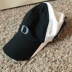 Oregon Ducks Nike Dry-Fit hat